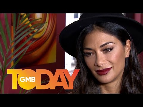 Nicole Scherzinger Plays 'Snog, Marry, Avoid' The X Factor Edition | GMB Today