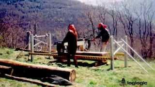 Trekkasaw - Mobile Band-saw System