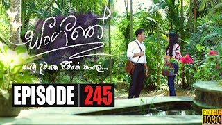 Sangeethe | Episode 245 17th January 2020 Thumbnail