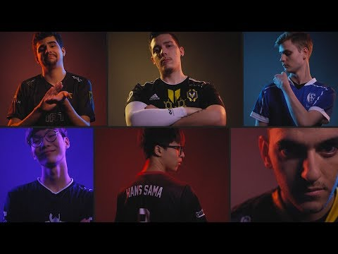 The #RoadToMadrid Starts Here | 2018 EU LCS Summer Playoffs