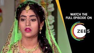 To Pain Mu - Odia Serial - Episode 39 - April 11, 2018 - Sarthak Tv Show - Best Scene