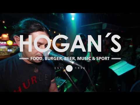 ENJOY LIFE AT HOGAN'S