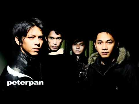 Peterpan-Aku(album version)
