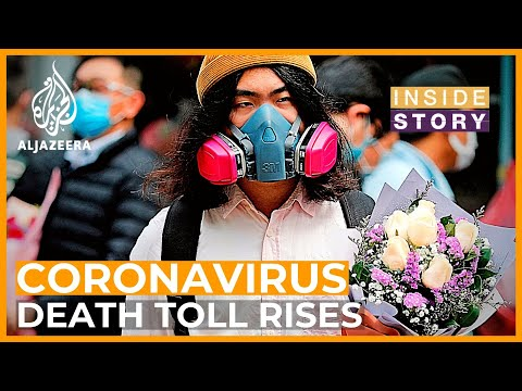 Is China losing control of the coronavirus outbreak? I Inside Story
