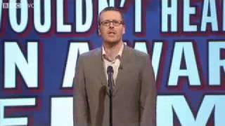 MOCK THE WEEK:OPERATION MINDFUCK