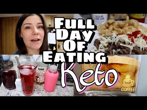 keto-diet-full-day-of-eating-&-tracking-macros-|-weight-loss-2020