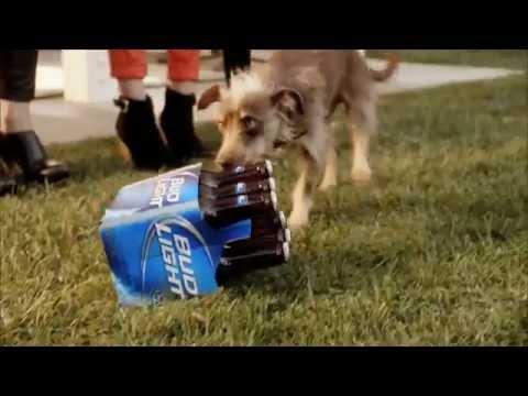 Here We Go - Bud Light Commercial - Super Bowl XLVI