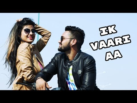 Cover Video Song - Ik Vaari Aa..(2018) By | BM production |