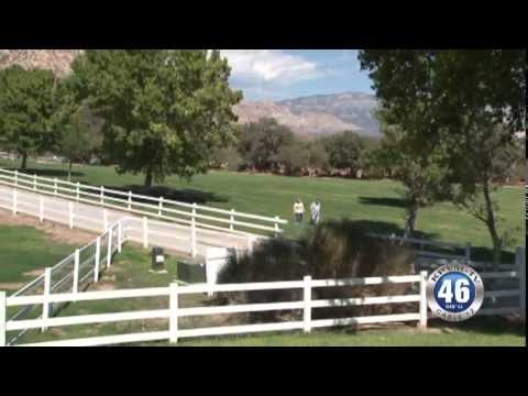 09/23/2013 Spring Mountain Ranch State Park Part 1
