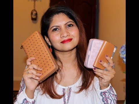 Fossil Handbags Collection- Wallet|Card Holder|Clutch