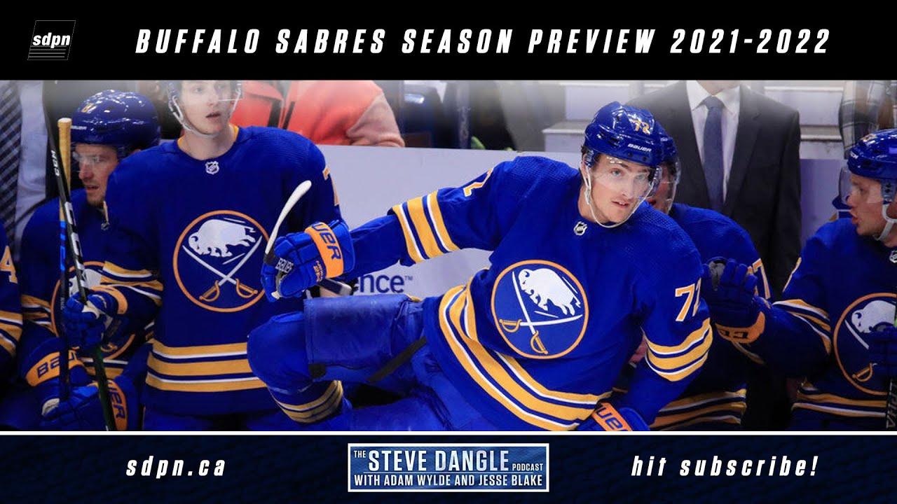 Download Buffalo Sabres Season Preview 2021-2022