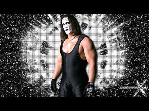 """WCW: """"Sting"""" ► Sting 5th Theme Song"""