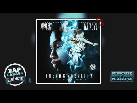 Yung Fly the Phenom — Know How To Get Money Feat. Lil Chris [Prod. By Cashmoney AP]