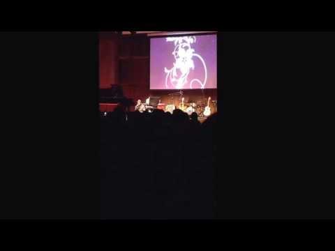Menangis semalam by Glenn Fredly #miniconcert #soehannahall #tma #rka #demolagusendiri