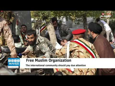 Free Muslim condemns terrorist attack targeted safe people in Ahvaz