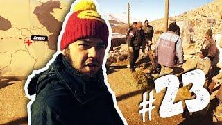 Baixar #23 Przez Świat na Fazie - Pierwsze dni w Iranie