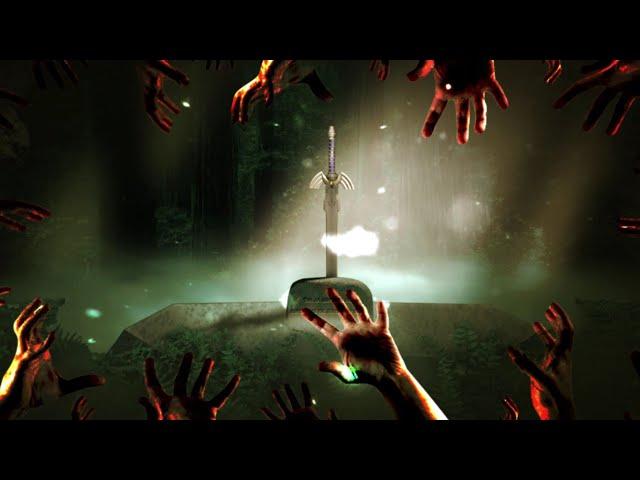GARAGEDAYS - The Sword - Official lyric video