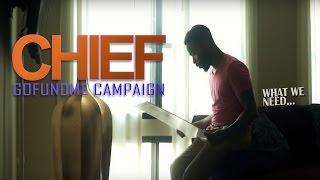 """Chief"" - GoFundMe Campaign"