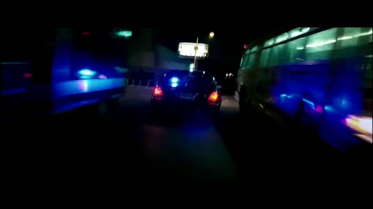 Street Kings (Trailer 2008)