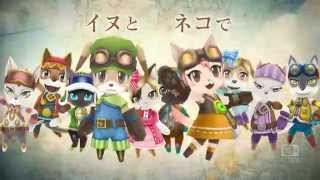 Little Tail Story - リトルテイルストーリー TV Commercial http://adt...