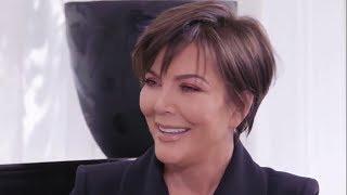 Kris Jenner Reveals Tradition Kylie Passed Onto Stormi, Khloe & Lamar + More Family Secrets