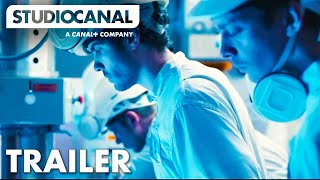 Grand Central - Léa Seydoux, Tahar Rahim - UK Trailer