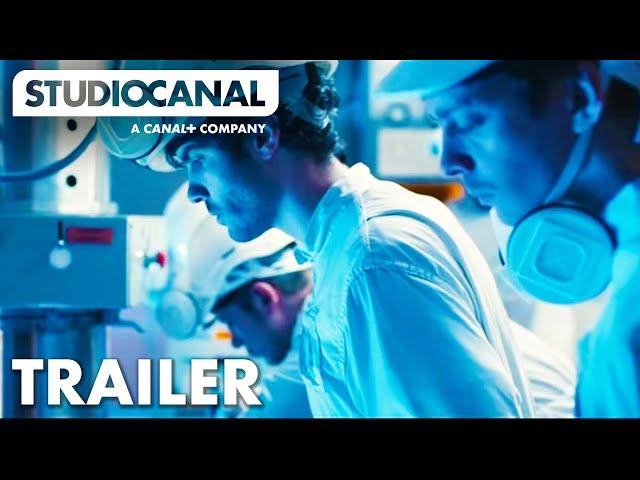 GRAND CENTRAL - Official UK Trailer - Starring Léa Seydoux And Tahar Rahim