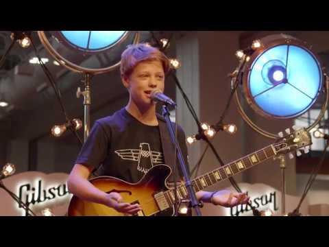 Toby Lee Live At Summer NAMM 2019