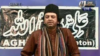 Allama Nasir Abbas[Shaheed] of Multan   Jashan Shaam-e-Qalandar   DM Digital TV (08/05/2013)