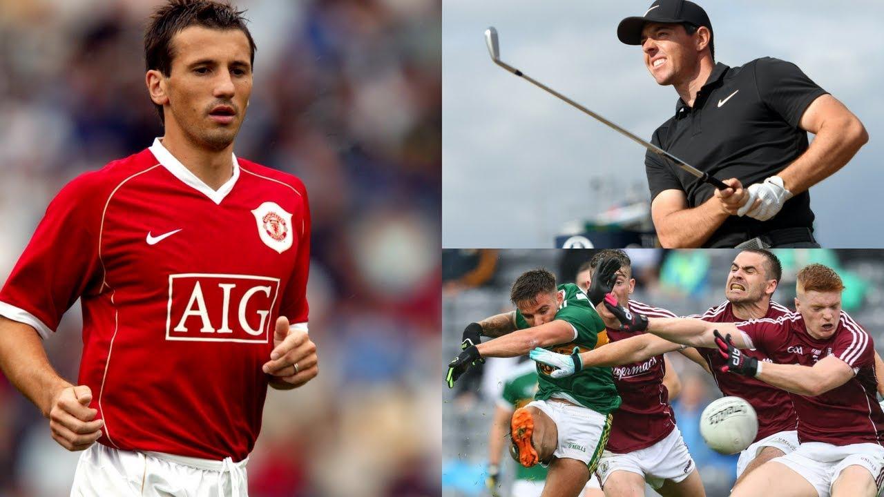 The Open morning headlines: Rory's shocking start