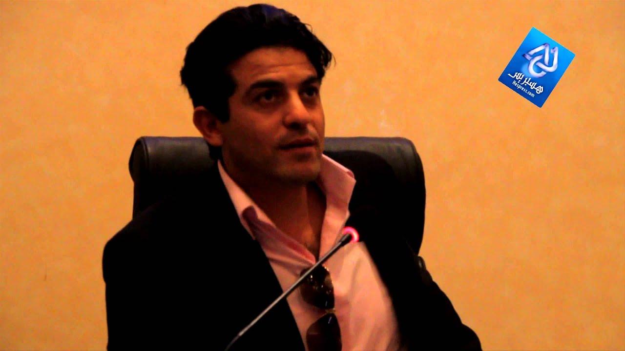 Hespress.com: Hicham Bahloul & le festival Mawazine