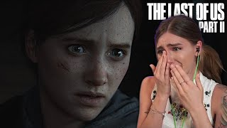 Please Don't Do This.. | The Last Of Us 2 Pt. 2 | Marz Plays