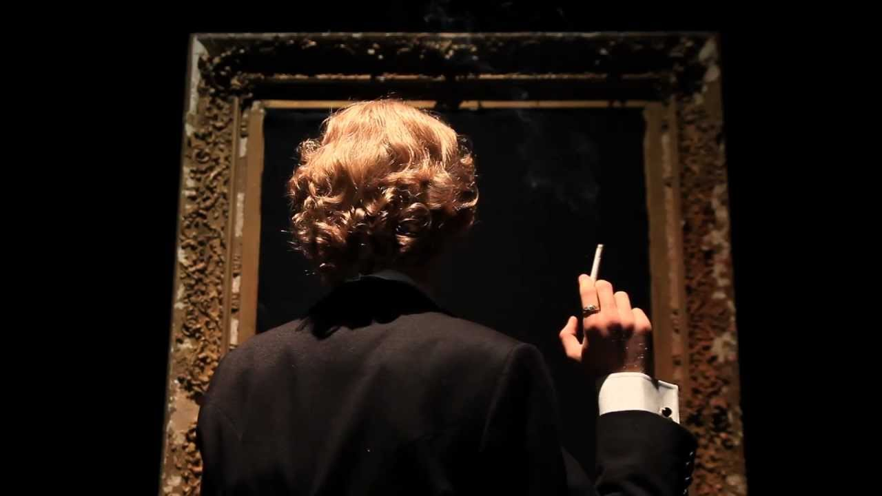 The Picture of Dorian Gray by Oscar Wilde  Trailer    YouTube The Picture of Dorian Gray by Oscar Wilde  Trailer