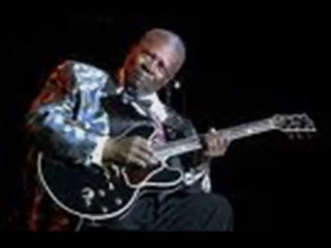 B.B. King - Lucille Talks Back