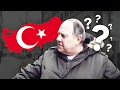 What Americans Know About TURKEY? [Kult America]