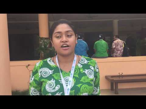Pacific Island Represent response to new Australian Government energy policy
