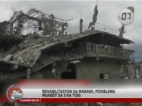 TV Patrol Caraga - Oct 19, 2017