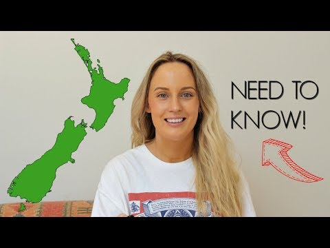 ULTIMATE NEW ZEALAND TRAVEL GUIDE + local tips and tricks