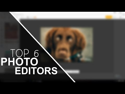 Top 6 Best Photo Editing WebSite For PC All Time