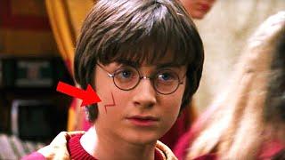 Fehler in Harry Potter, die man kennen muss