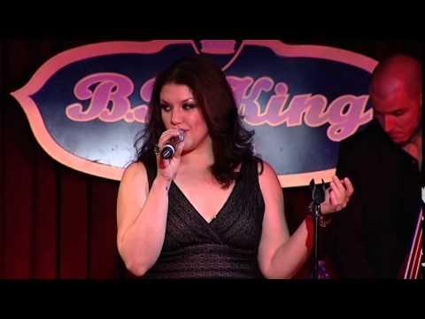 Jane Monheit - Ev'rything I've Got - 2011 MAC Awards