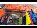 "【Hong Kong Small Business】outdoor outfit shop @ 173 Apliu Street Sham Shui Po ""I buy outfit here"""