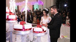 Wahied & Shahnas Part -6 Music Tarek Shexani - Wedding in Augsburg by Dilan Video 2019