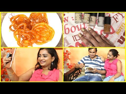 INDIAN MOM AFTER OFFICE ROUTINE - NO SABJI AT HOME/ INDIAN DINNER ROUTINE