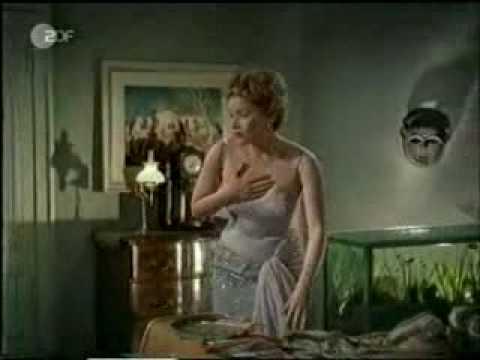 15 - Auf Wiedersehn Franziska - Leuwerik, Thompson - 1957