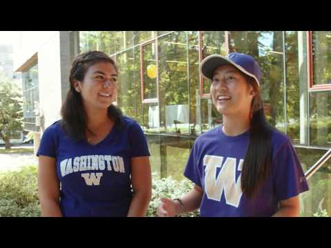 Husky Move-in Day 2015