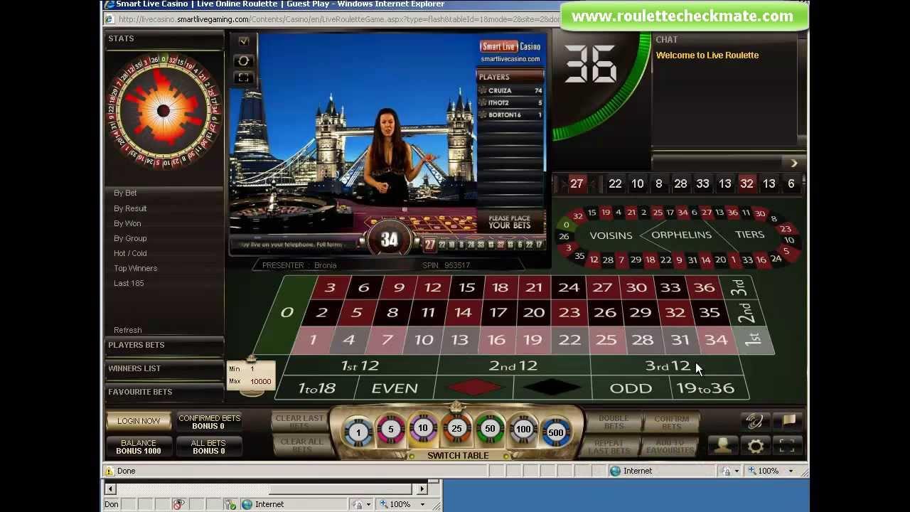 Smart Casino