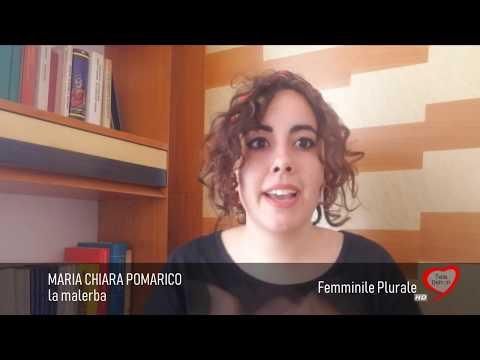 FEMMINILE PLURALE 2018/19 - La Malerba 11: Tampon tax