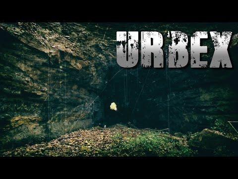 Urbex | Exploring the Creepy, Abandoned, Spurlington Train Tunnel