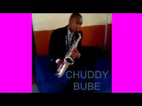 SIMPLE SAX PROGRESSION (ANCIENT OF DAYS) BY CHUDDY BUBE